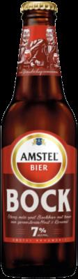 Amstel bock