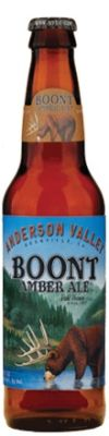 Anderson valley boont amber