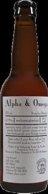 De molen alpha omega