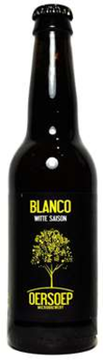 Oersoep blanco white saison
