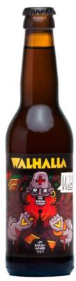 Walhalla wuldor uk barleywine