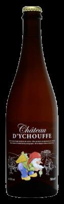 Chouffe chateau dychouffe