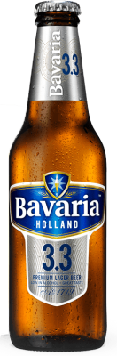 Bavaria 33 low alcohol