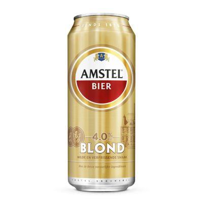 Amstel blond