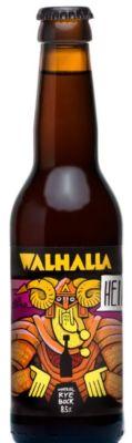 Walhalla heimdall imperial rye bock