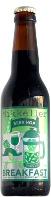 Mikkeller beergeek breakfast