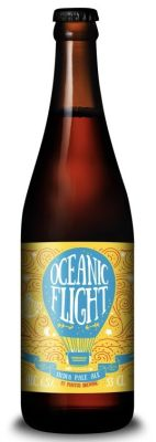 Pontus brewery oceanic flight