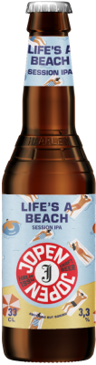 Jopen life s beach