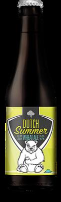 Rock city dutch summer