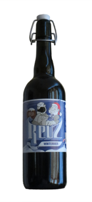 Reuz winterbier