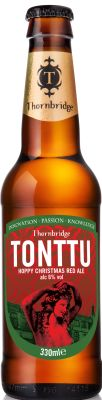 Thornbridge tonttu