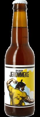 Big belly brewing jerommeke