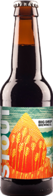 Big drop brewing stout 0 5