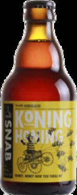 Snab koning honing