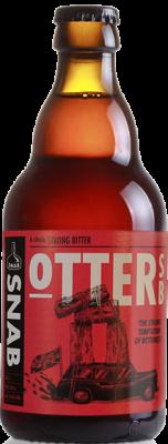 Snab otter strong bitter
