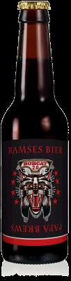 Ramses bobcat 20