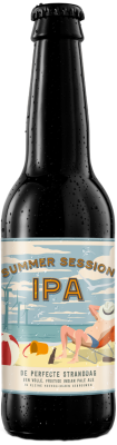 Hoop summer session ipa