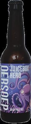 Oersoep juicebox hero