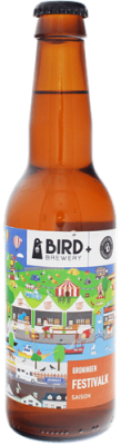 Bird festivalk