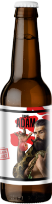 Big belly brewing adam