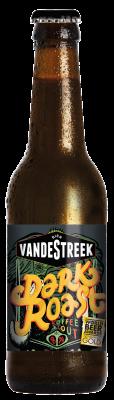 Vandestreek bier dark roast