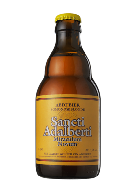 Sancti adalberti egmondse blonde