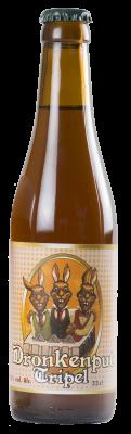 Kustbrouwerij dronkenput tripel