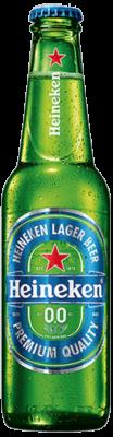 Heineken 00 alcoholvrij