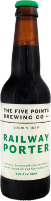 Five points railway porter