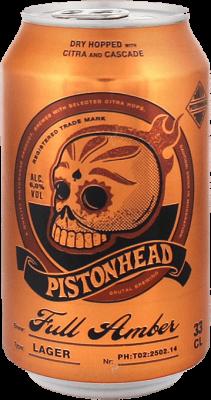Pistonhead amber