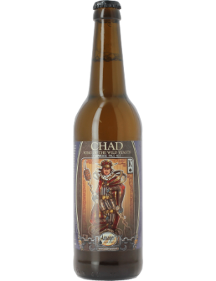 Amager bryghus chad