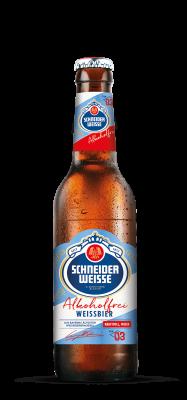 Schneider weisse tap 3 mein alkoholfrei