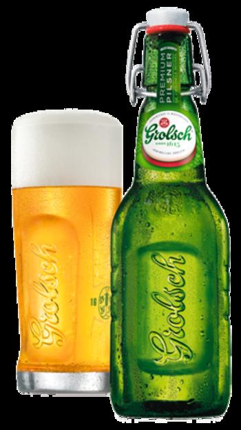 Beer beerglasslogo 6