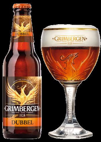 Beer beerglasslogo 130