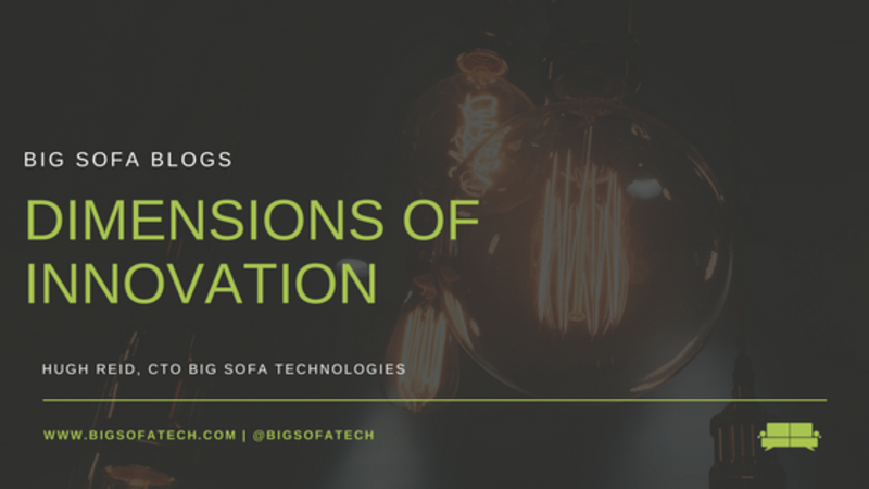 Dimensions of Innovation