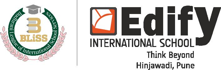 Edify Logo & bliss logo Png File
