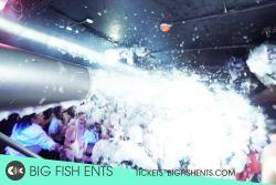 Foam Party  (01-10-18)