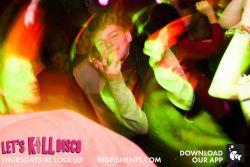 Let's Kill Disco (26-04-18)