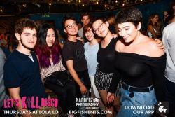 Let's Kill Disco (07-06-18)