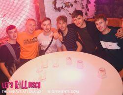 Let's Kill Disco (14-06-18)