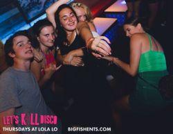 Let's Kill Disco (05-07-18)