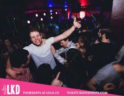 Let's Kill Disco (31-01-19)