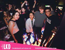Let's Kill Disco (14-02-19)