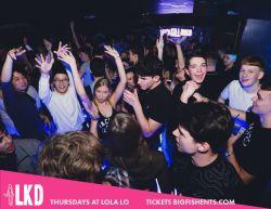 Let's Kill Disco (21-02-19)
