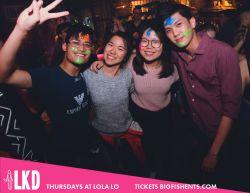 Let's Kill Disco (28-02-19)