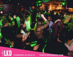 Let's Kill Disco (28-03-19)