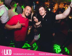 Let's Kill Disco (04-04-19)