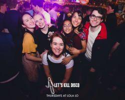Let's Kill Disco (09-05-19)