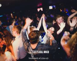 Let's Kill Disco (06-06-19)