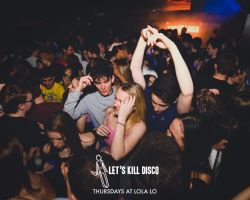 Let's Kill Disco (06-02-20)